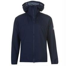 英国直輸入カリマー ソフトシェルジャケット 色:ネイビー Karrimor Vector Softshell Jacket Mens Colour:Navy
