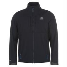 467,471 カリマー ソフトシェルジャケット ネイビー/青 Karrimor Ridge Softsshell Jacket Mens Colour:Navy/Blue