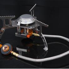 326 大手メーカーFireMapple FMS-105 バーナー 分離型点火付き(ガスボンベ含まず)