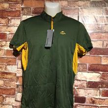 327,328 海外アウトドアメーカーNaturehike 4/1ZIP 半袖トレッキングシャツ