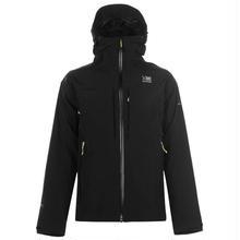 英国直輸入カリマー マウンテンジャケット黒 Karrimor Ridge Jacket Mens Colour:Black