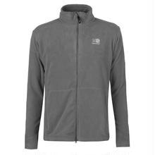 英国直輸入カリマー フリース 色:チャコール Karrimor Trail Fleece Mens Colour:Charcoal