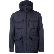 英国直輸入カリマー バックパックジャケット ネイビー Karrimor K100 Backpack Jacket Colour:Navy