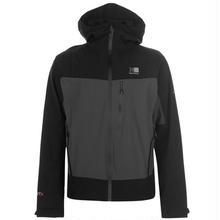 英国直輸入カリマー マウンテンジャケット チャコール/ブラック Karrimor Argon Jacket Mens Colour:Charcoal/Black