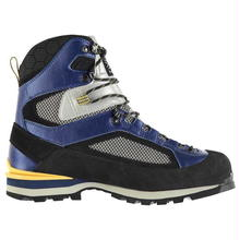 英国直輸入カリマー クライミングシューズ Karrimor Hot Ice Mens Mountain Boots Blue
