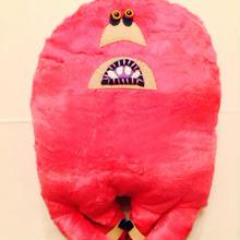 SUKIMA MONSTER     pink