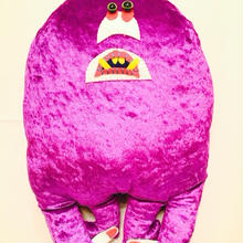 SUKIMA MONSTER     purple