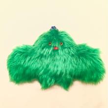 未確認生物 モスマン green