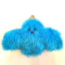 未確認生物 モスマン blue