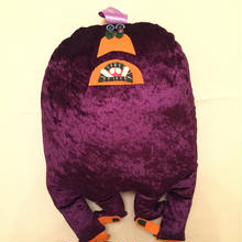 SUKIMA MONSTER     deep purple