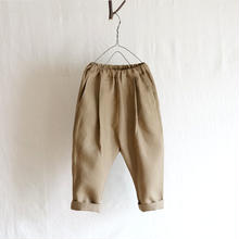 tuckpants / beige