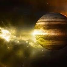 オランダ発☆11月特別ヒーリング「ラッキースター∞木星射手座入りを味方につける5次元シフトヒーリング」 90分  11月末までお申し込み可能☆