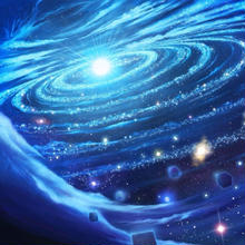 宇宙との対話(セミコンシャスチャネリングセッション 60分)