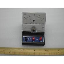 直流電圧計 J01408  ( DC V METER  JO1408 )
