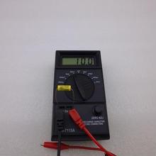 コンデンサメーター CM7115A ( C METER CM7115A )
