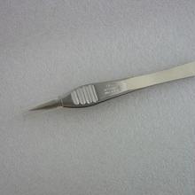 矢じり型ピンセット  K-13 TYPE