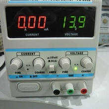 DC POWER SUPPLY   DC30V-5A