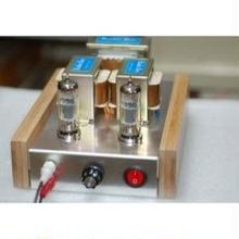ラジオ少年製  真空管ステレオアンプキット AMP-MINI