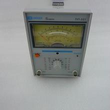 1CH ACミリボルトメーター  TVT-321