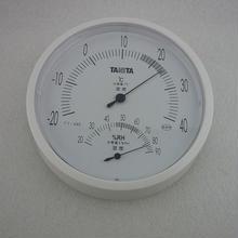 TANITA 温湿度計 TT-492 (CHINA市場向けタイプ)