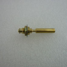 DIAL回転軸(外用)黄銅製