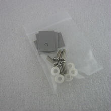 TO-220放熱シートセット   (5set/pack)