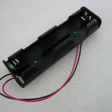 電池ホルダー単3  2列-2本 ( Battery Holder AA SIZE)