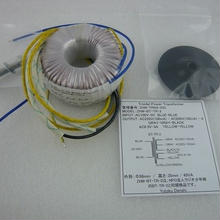 トロイダル電源トランス ZHW-BT-TR-2  ( Troidal Power Transformer ZHW-BT-TR-2 )
