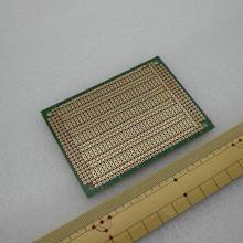 片面ユニバーサル基板 94×68 ( UNIVERSAL PCB 94×68 )