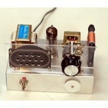 ラジオ少年製  単球再生式真空管ラジオキット 1RW-DX