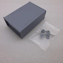 プラスチックケース 120×80×40 ( Plastic case 120×80×40 )