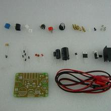 日本語組立手順書付  可変安定化電源キット ( LM317 POWER SUPPLY KIT )