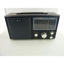 在庫1台限り:生産中止貴重品 AM//FM/SWラジオ(中古)