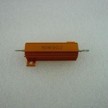 メタルクラウド抵抗 8Ω-50W ( Metal Cloud Resistors 8Ω-50W )