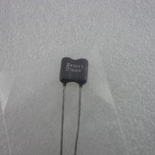 マイカ コンデンサ  430pF/1000V