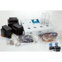 ラジオ少年製  真空管ステレオアンプキット AMP-1jr