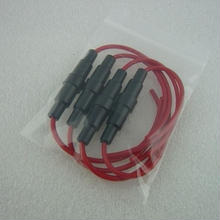 中間FUSE HOLDER 5×20 TYPE   4pcs/set