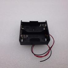 電池ホルダー 単2-2本用   ( Battery Holder UM2×2 )
