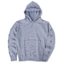 "CREIGHT  CUSTOMWORKS""D.I.Y PullOVER"" /H.GRAY"