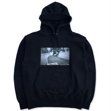 """【LimitedEdition】CREIGHT""""LIVE TO RIDE . RIDE TO LIVE""""PullOver/BLACK"""