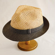 Selvage hat