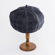 Soft point beret