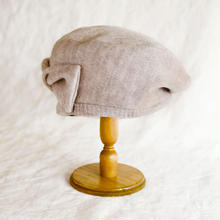 Warm knit beret