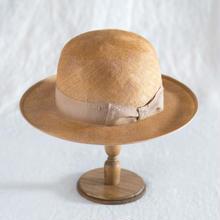Vintage fabrication bowler