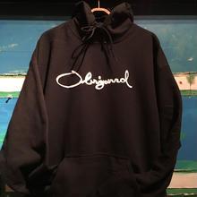 (パーカー) OBRIGARRD /logo2016 Hooded Parker