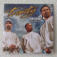 "(7"") Trinity / sunshine                <hiphop>"
