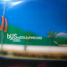 (2LP/used) bUS / mIDDLEoFtHErOAD   <HIPHOP / DUB / electronica>