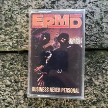 (TAPE) EPMD / Business Never Personal  <HIPHOP / RAP>