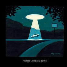 (BOOKS) 2YANG / FASTEST RAID BACK