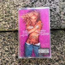 (TAPE) Lil' Kim ‎/  The Notorious KIM     <HIPHOP / RAP>